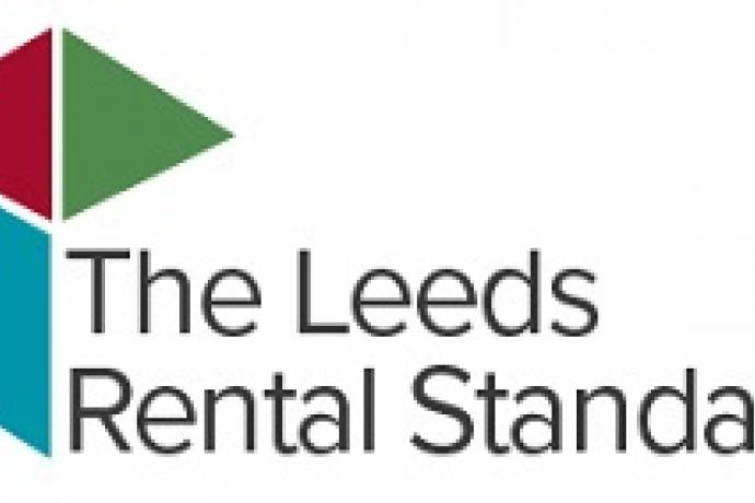 What is the Leeds Rental Standard? image